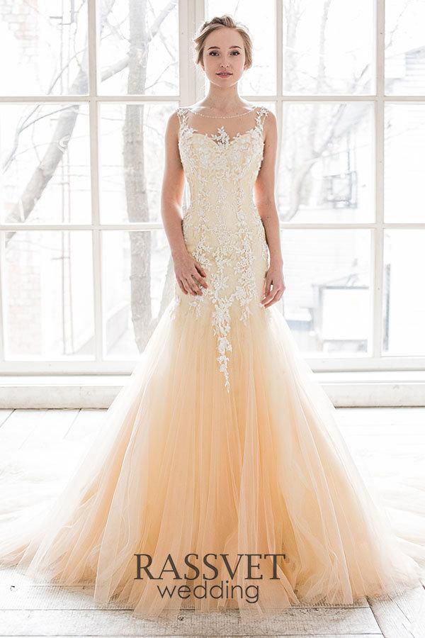 Свадебный салон Rassvet Wedding — интернет-магазин по продаже ... 536727da641