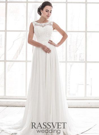 98c4f5b116dd ✓ Свадебные платья для невысоких девушек 40-46 размера купить он ...